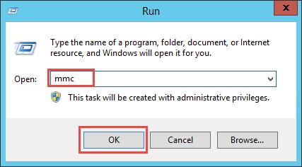 Citrix XenDesktop and vCenter Digital Certificate Integration 03
