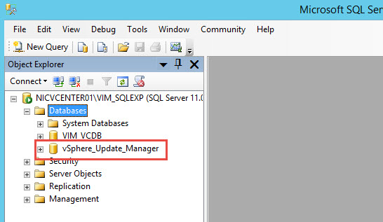 vCenter_6_Update_Manager_Installation_Prereq_DB _03