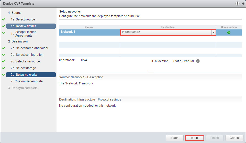 vRealize Operations Manager Master and Replica Deployment